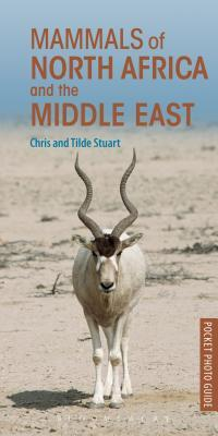 Mammals of North Africa and the Middle East (Pocket Photo Guides)