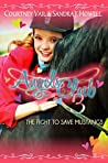 The Fight to Save Mustangs (Angels Club, #3)