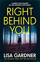 Right Behind You (Quincy & Rainie, #7; Gardner Universe, #17)
