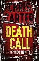 Death Call - Er bringt den Tod (Robert Hunter, #8)