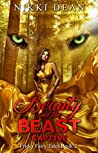Beauty and the Beast: Captive (Frisky Fairy Tales #2)