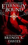 Eternally Bound (The Alliance, #1)
