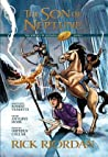 The Son of Neptune: The Graphic Novel (The Heroes of Olympus: The Graphic Novels, #2)