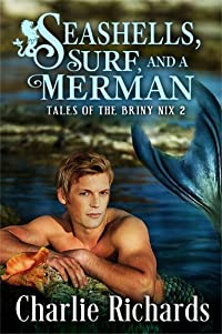 Seashells, Surf, & a Merman