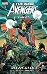 The New Avengers, Volume 12: Powerloss