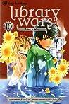 Library Wars: Love & War, Vol. 10 (Library Wars: Love & War, #10)