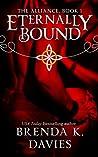 Eternally Bound (The Alliance, #1)