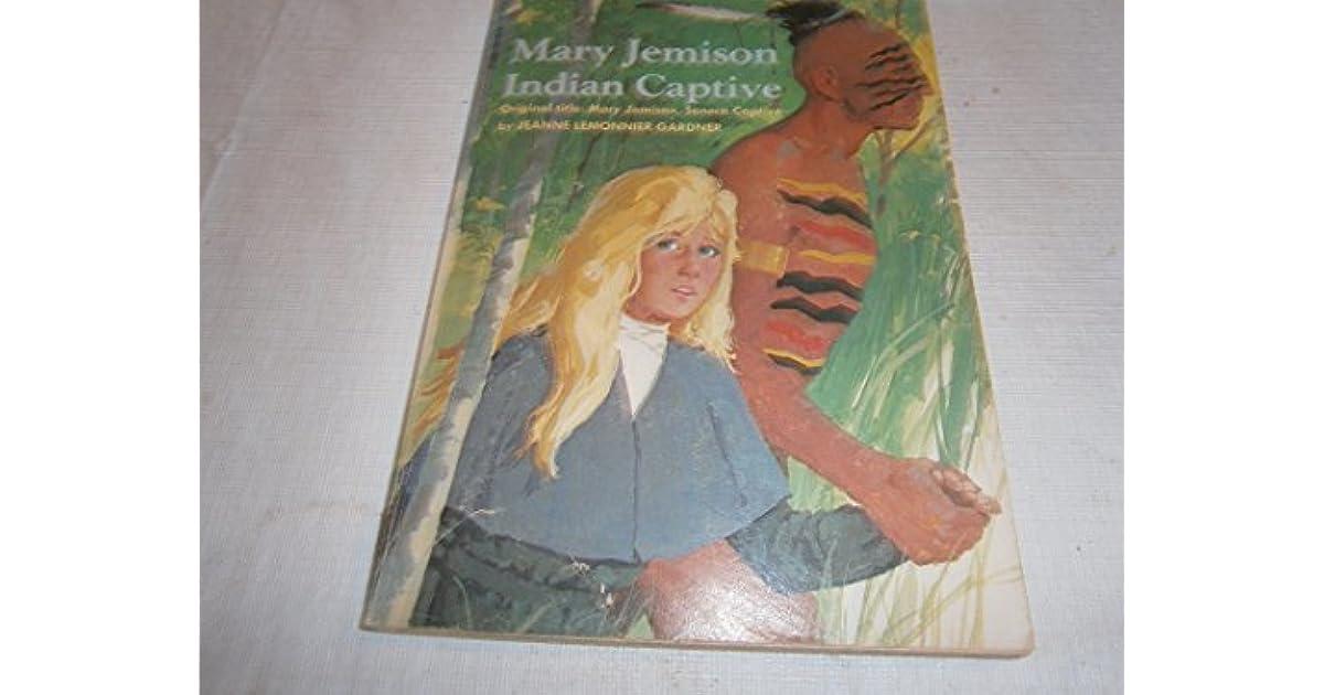 mary jemison children