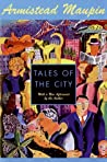 Tales of the City (Tales of the City, #1) - Armistead Maupin