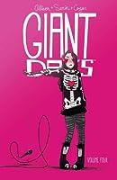 Giant Days, Vol. 4