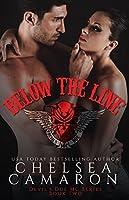 Below The Line (Devil's Due MC, #2)