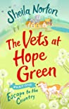 Escape to the Country (The Vets at Hope Green #1)