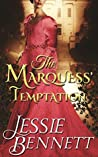 The Marquess' Temptation (Fairbanks Love & Hearts, #0)