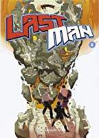 Lastman, tomo 6
