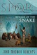 Beware of the Snake