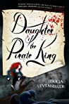 Book cover for Daughter of the Pirate King (Daughter of the Pirate King, #1)