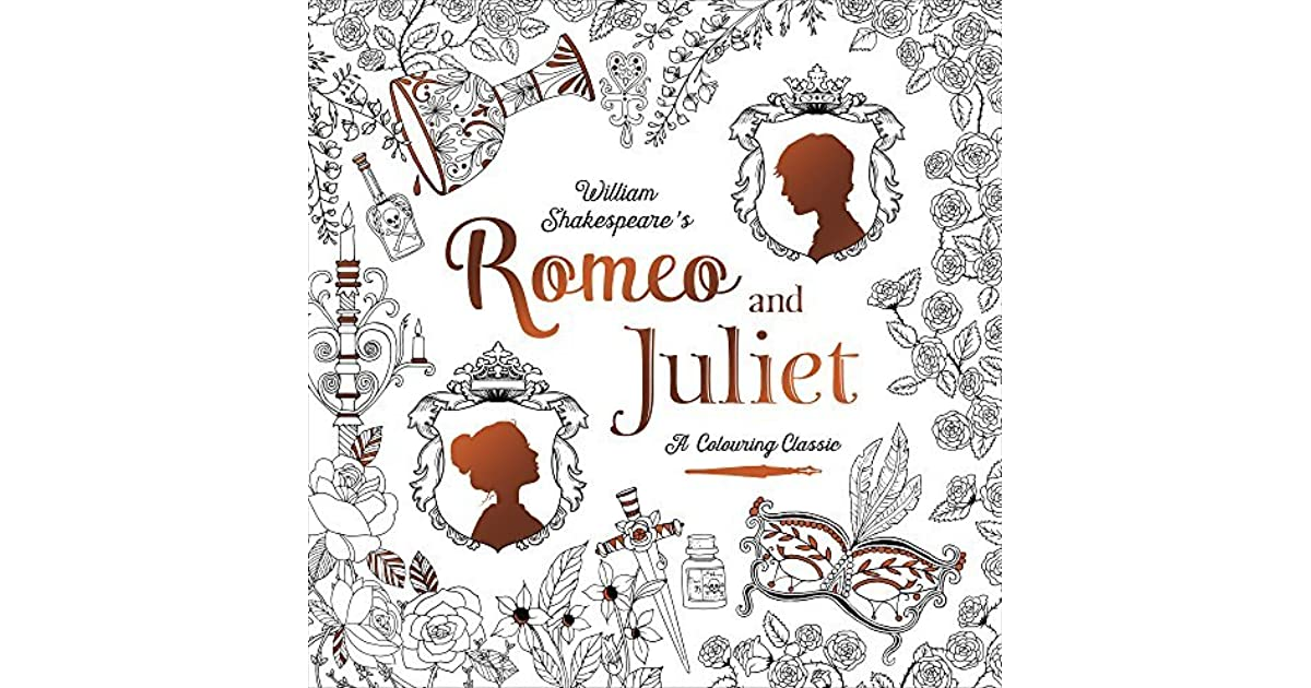 coloring #juliet #pages #romeond #2020 | Romeo and juliet ... | 630x1200