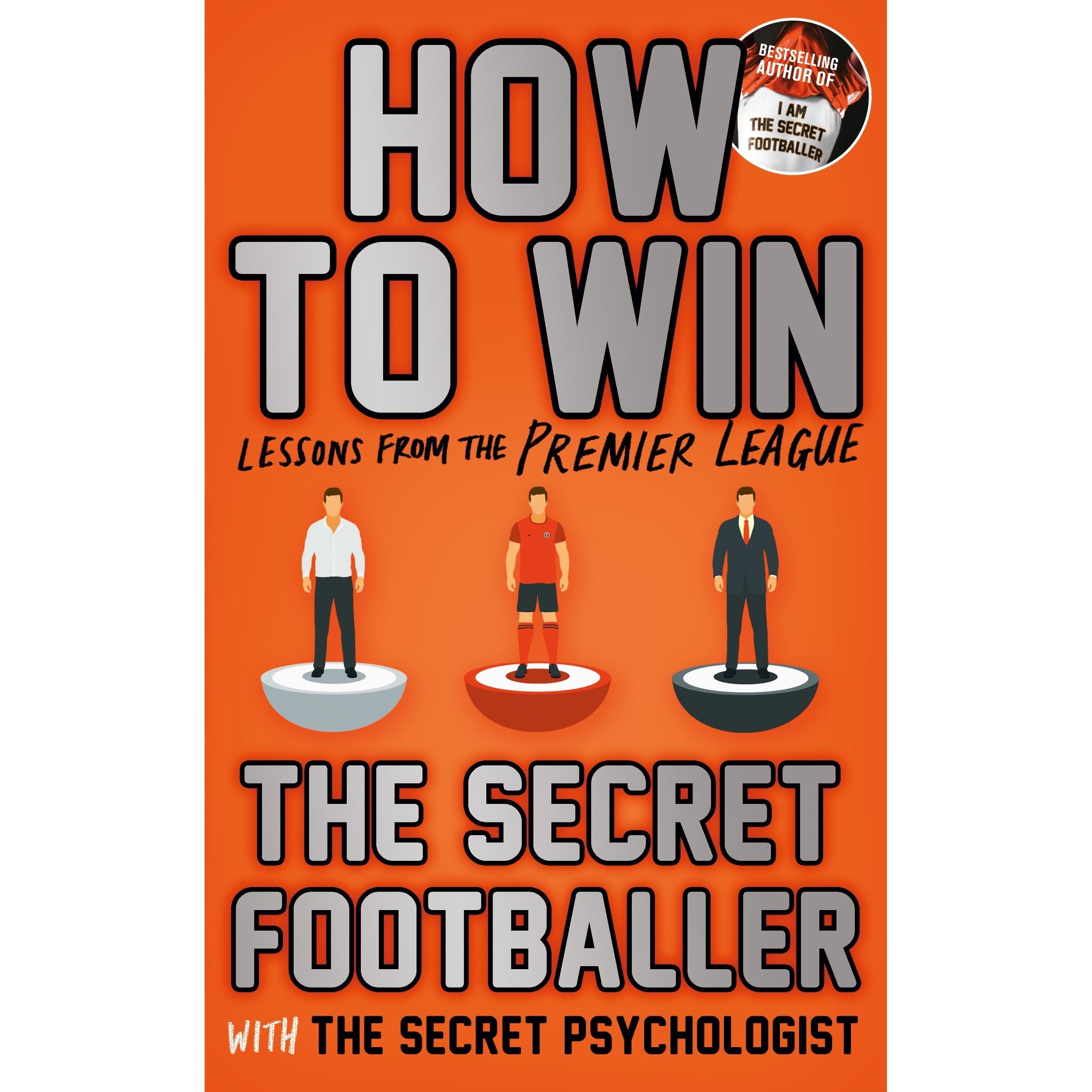 the secret of the premier league's