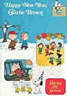 Happy New Year, Charlie Brown by Charles M. Schulz