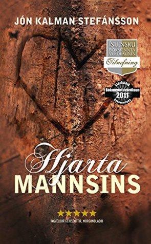 Hjarta mannsins