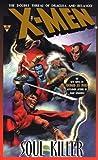 X-Men by Richard Lee Byers