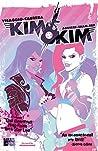 Kim & Kim Vol. 1 (Kim & Kim #1-4)