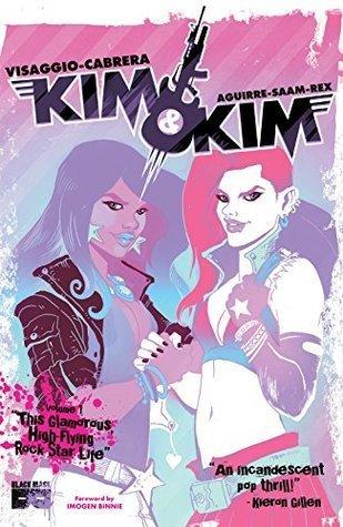 Kim & Kim, Vol. 1 by Magdalene Visaggio
