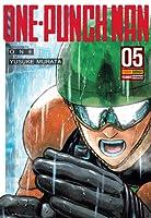 One-Punch Man, Vol. 05 (ワンパンマン / Onepunch-Man, #5)