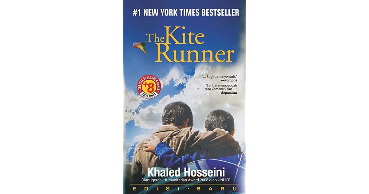 an analysis of redemption in the kite runner by khaled hosseini Get an answer for 'what is a short summary of the kite runner by khaled hosseini' and find homework help for other the kite runner redemption in the kite runner.