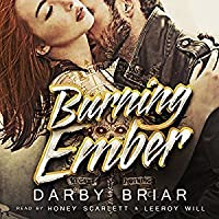 Burning Ember (Harbingers of Chaos, #1)