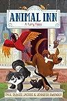 A Furry Fiasco (Animal Inn Book 1)