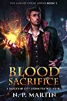Blood Sacrifice (Sorcerer's Creed #1)