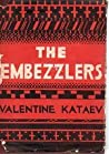 The Embezzlers audiobook download free