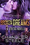 Broken Dreams (Veritas #3)