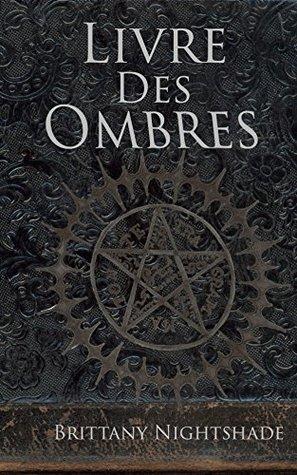 Livre des Ombres: Magie Noire et Blanche Rouge
