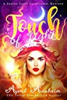 Touch of Light (Reed Hollow Chronicles, #1)