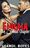Enigma: The Final Chapter (Enigma #4)