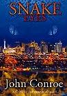 Snake Eyes (Demon Accords #11)