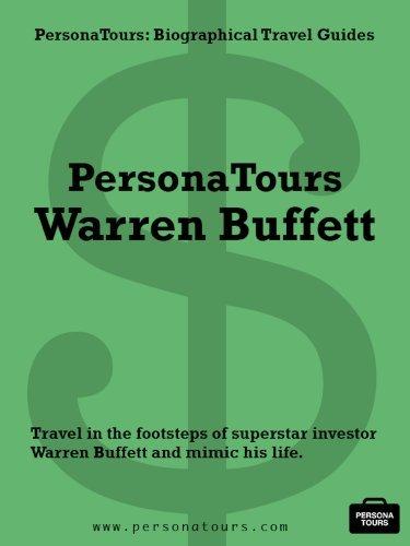 Persona: Warren Buffett Robert Knutsson