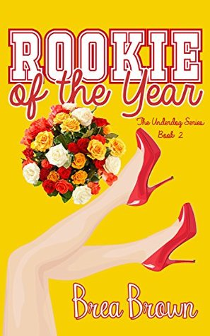 Rookie of the Year (The Underdog Series Book 2)
