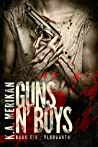 Bloodbath (Guns n' Boys #6)