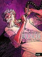 Bouncer #3 - A Justiça das Serpentes