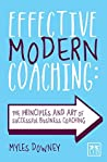 Effective Modern Coaching