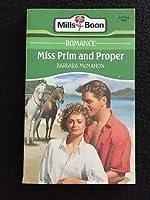 Miss Prim and Proper (#3902)