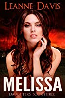 Melissa (Daughters Series, #3)