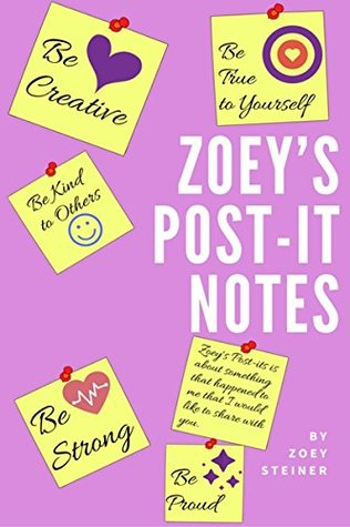 Zoey's Post-It Notes