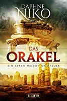 Das Orakel (Sarah Weston Abenteuer 3)