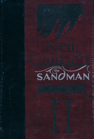 The Sandman Omnibus, Vol. 2 by Neil Gaiman