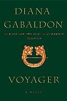 Voyager (Outlander, #3)