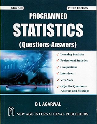 basic statistics by bl agarwal pdf free download